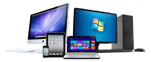 Vente de matériel IT - Printerre